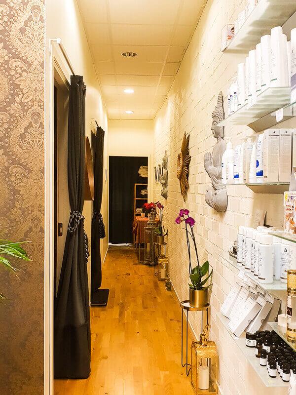 massage orminge centrum